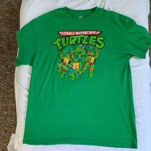 Teenage ninja Turtles T-shirt